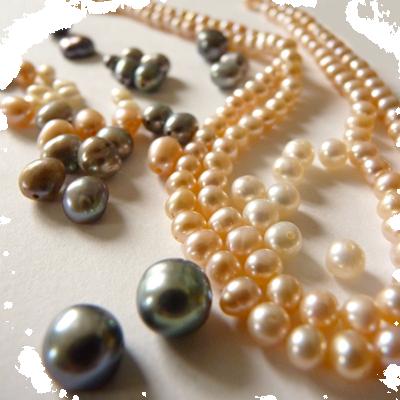 perles de culture artisan bijoutier
